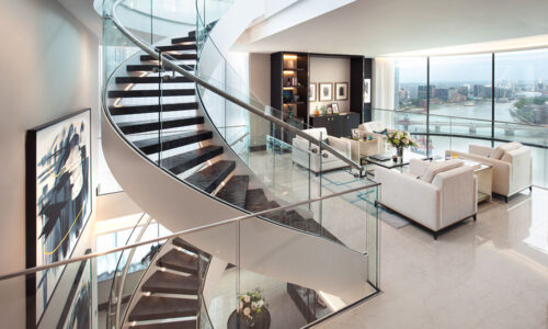 10 Most luxury Expensive Houses In London
