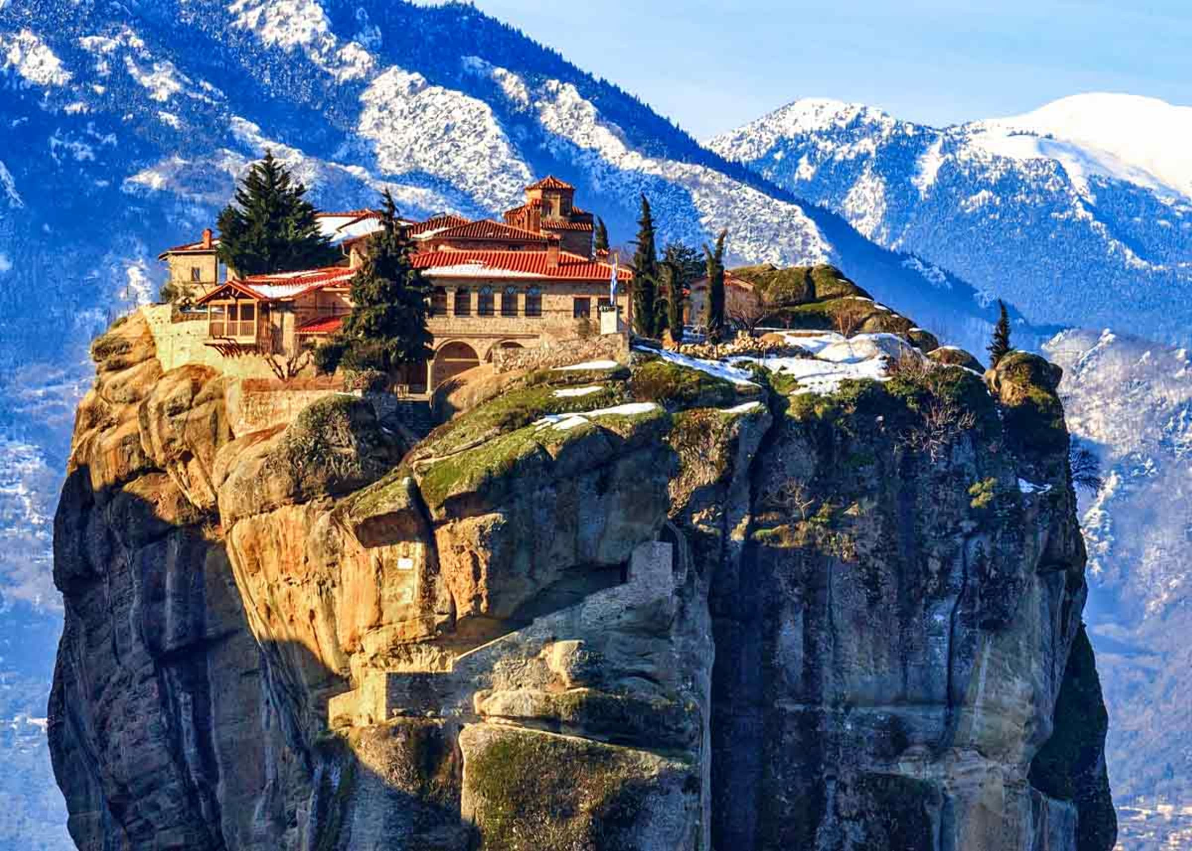 Most Beautiful Destinations In Europe